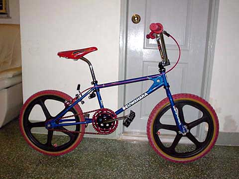 Best Bmx Bike From The 1980 S Surfer Discussion